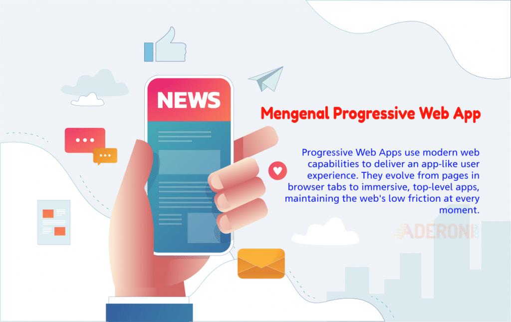 Mengenal Progressive Web App