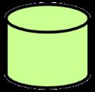 Database Simbol Flowchart