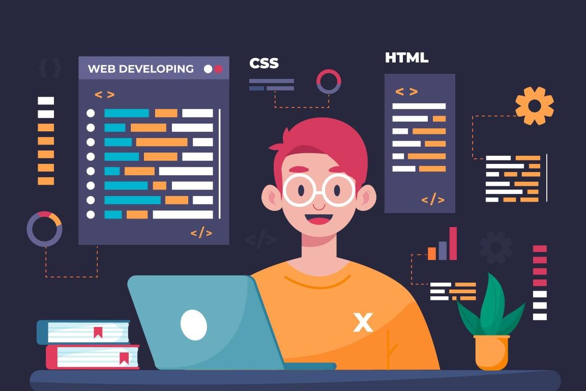 Pengertian dan Struktur Dasar HTML