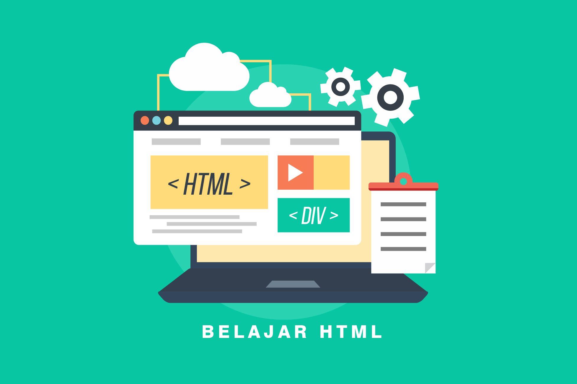 Cara Membuat Tag Heading HTML Pada Halaman Website